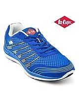 Lee Cooper Men's Sport Shoes 3549 Blue