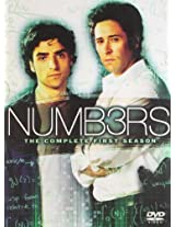 Numb3rs - Complete First Season
