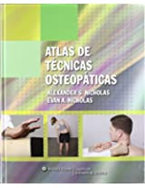 Atlas de Tecnicas Osteopaticas (Spanish Edition)