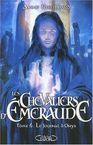Les Chevaliers d'Emeraude 51gmqSxDrHL._SL500_