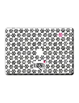 "Masaba Boondi Print- Skin for Macbook Pro 13"" (Non Retina)"