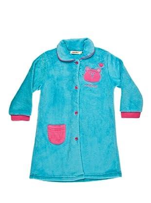 Bebesvelt Pijama Infantil (turquesa)