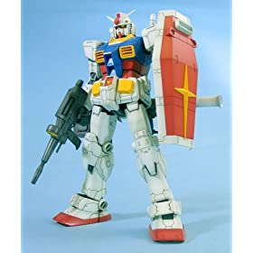 MG 1/100 RX-78-2 K_ Ver.ONE YEAR WAR 0079 Aj[VJ[o[W (@mK_)
