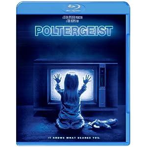 ポルターガイスト[Blu-ray]