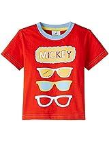 Disney Mickey Baby Boys' T-Shirt