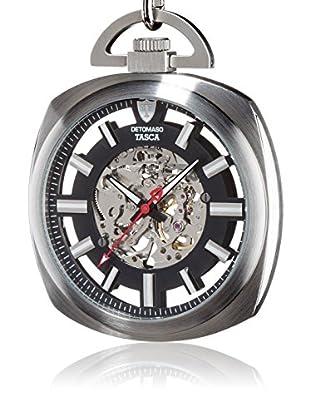 DETOMASO Uhr mit Handaufzug Ii silber