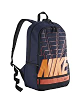 Nike Classic North Ba4863-454 Backpack (Blue)