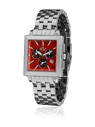 Bassel Reloj 60126R Rojo