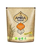 Amira Organic Traditional White Basmati Rice, 1000g