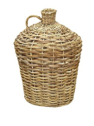 Mainly Baskets Cottage One Handled Woven Jug