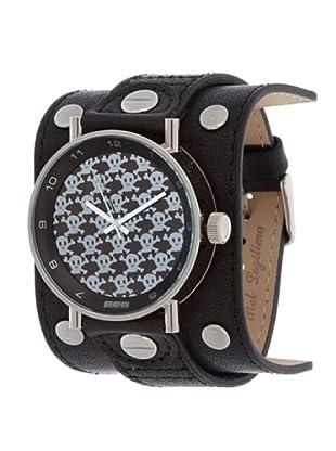 666 Barcelona  Reloj Silver-B