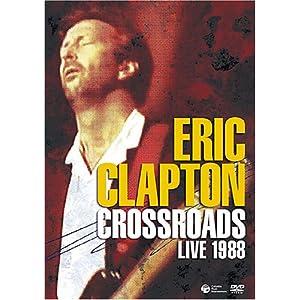 Crossroads Live 1988