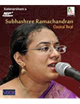Subhashree Ramachandran