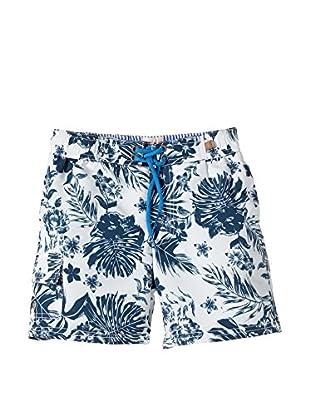 Pepe Jeans Bañador Tipo Bermuda Chaika Junior