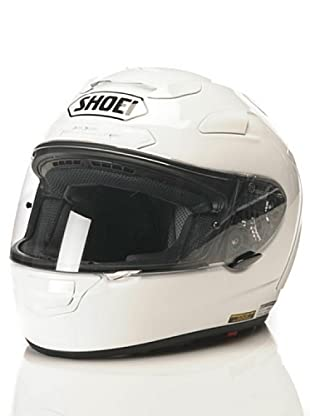 Shoei Casco X Spirit Ii Monocolor (Blanco)