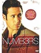 Numb3rs - Complete Third Season