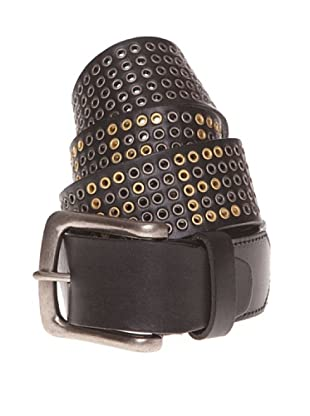 Pepe Jeans London Cinturón Ivylon Belt (Negro)