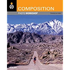 【クリックでお店のこの商品のページへ】Composition Photo Workshop: Blue Fier: 洋書