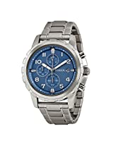 Fossil Dean FS5023 Analogue Watch - For Men
