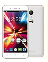 Kaira Tempered Glass Screen Protector For Micromax Canvas Spark Q380