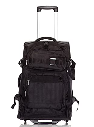 Dockers Bags Trolley Destino Final (Negro)
