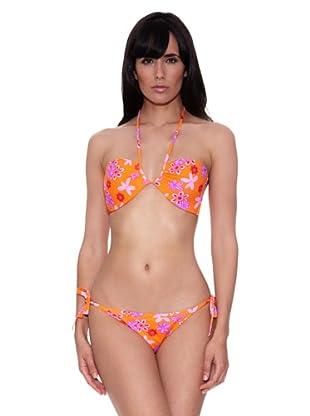 Bikini Isabella (Naranja)