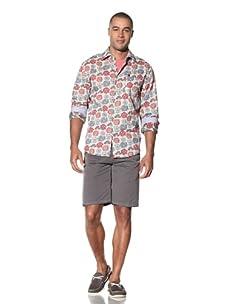 EQ Men's Brutis Shirt (Stone)