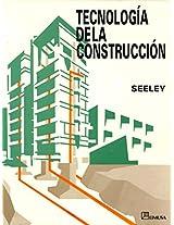 Tecnologia de la construccion/ Building Technology