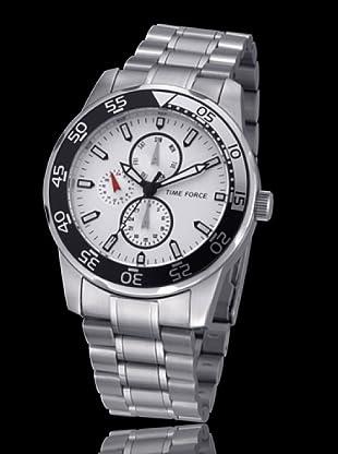 TIME FORCE 81048 - Reloj de Caballero cuarzo