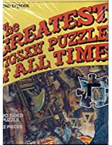Third Episode The Greatest Jigsaw Puzzle Of All Time By Buffalo Games
