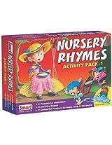 Smart  Nursery Rhymes Pack - I