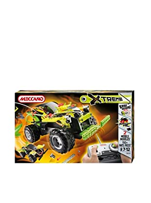 Meccano X-Treme RC 4x4