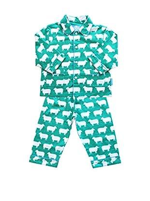 Toby Tiger Pijama Pjtsheep