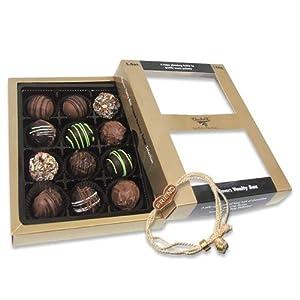 Tempting Collection of Assorted Chocolates - Chocholik Belgium Chocolates