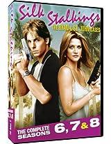 Silk Stalkings Complete Seasons 6, 7 & 8