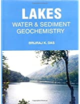 Lakes: Water and Sediment Geochemistry