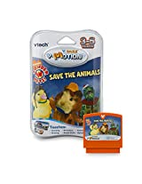 V-Tech V.Smile Smartridge Cartridge In Wonderpets