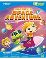 VTech Bugsby Reading System Book - Bugsbys Space Adventure
