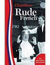 Rude French (Dictionary)