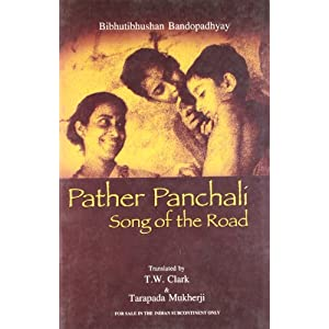 Pather Panchal: Song of the Road