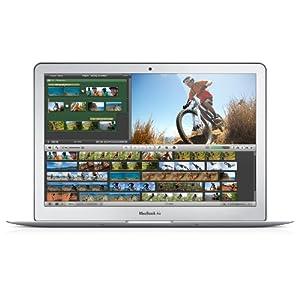 Apple MacBook Air MD760LL/B 13.3-Inch Laptop (NEWEST VERSION)