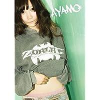 AYAMO AYAMO 小さい表紙画像