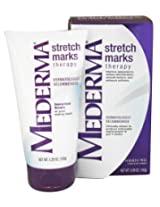 Mederma - Stretch Marks Therapy Intensive Cream - 5.29 oz. CLEARANCE PRICED