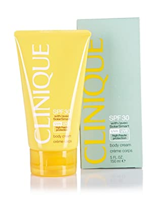 CLINIQUE Sonnencreme Sun Body SPF30 150 ml, Preis/100 ml: 14.63 EUR