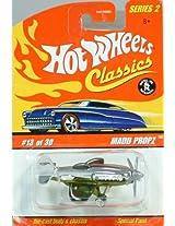 Hot Wheels Classics Madd Propz #13 of 30