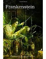 Frankenstein (Romanian edition)