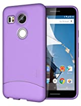 TUDIA ARCH Case for Nexus 5X (Purple) [TD-TPU3531]