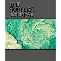 THE SURFER'S JOURNAL 2017年2月発売号 小さい表紙画像