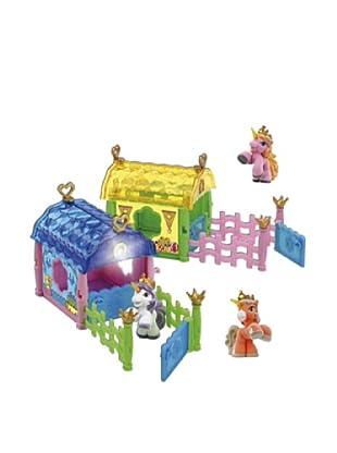 Simba Ciudad Establo Filly Unicornio