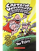 Captain Underpants and the Revolting Revenge of the Radioactive Robo - Boxers